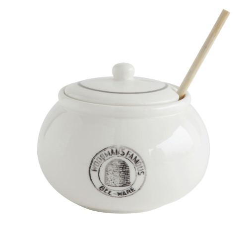 Bee-ware Honey Pot