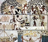 How the Ancient Romans, Chinese, Egyptians and Others Stayed Cool