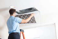 Benefits of Changing Your HVAC Filter