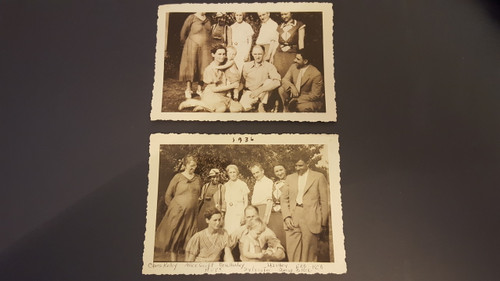 Family picture set
