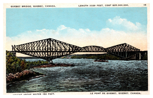 Quebec Bridge