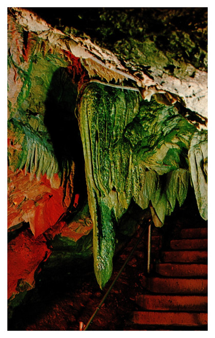 Green Thumb,Dixie Caverns,Virginia