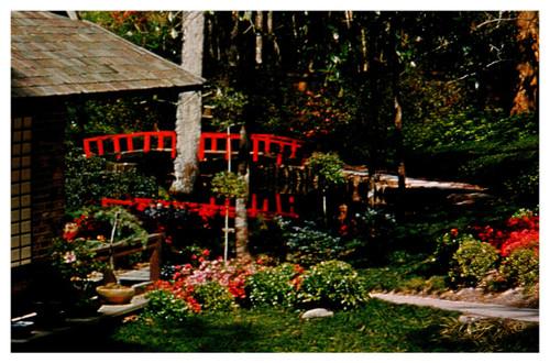 Bellingrath Gardens Oriental American Garden
