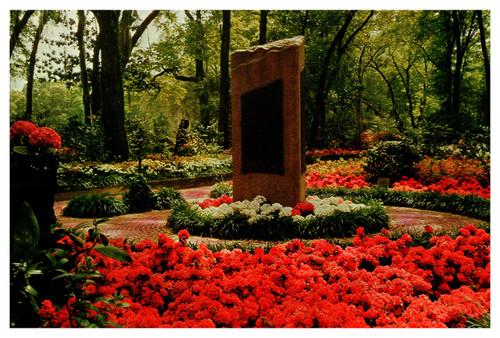 Bellingrath Gardens Monolith