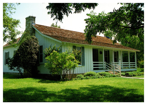 LBJ Birthplace