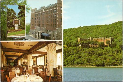 Hotel Thayer, West Point New York