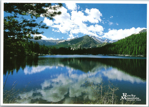 Bear Lake, Colorado