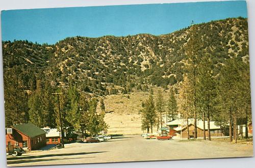 Wrightwood California
