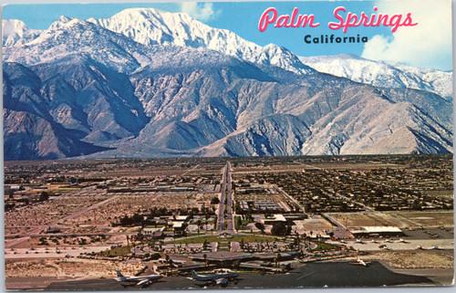 Palm Springs Mt. San Jacinto