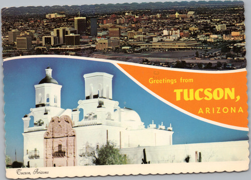Tuscon Arizona