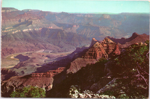 Grand Canyon Lipan Point