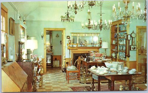 Coonamassett Inn