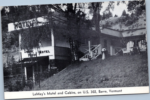 LeMay's Motel and Cabins