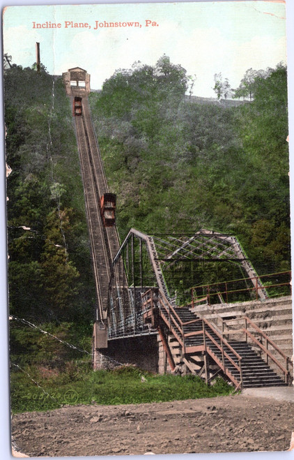 Incline Plane Johnstown PA