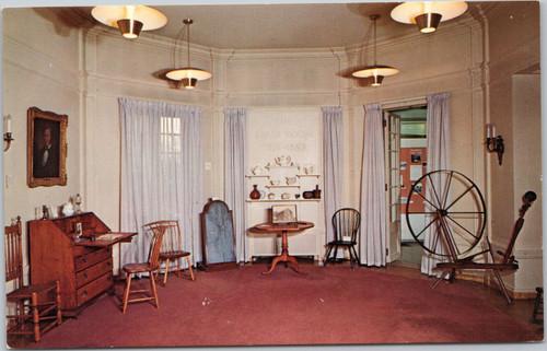 Baker Room