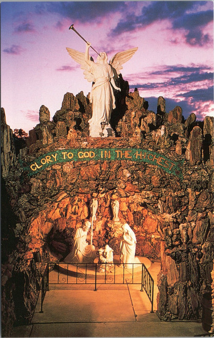 Grotto of the Redemption - Grotto of Bethlehem