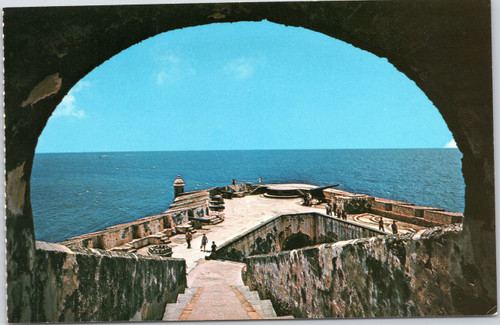 Santa Barbara Bastion