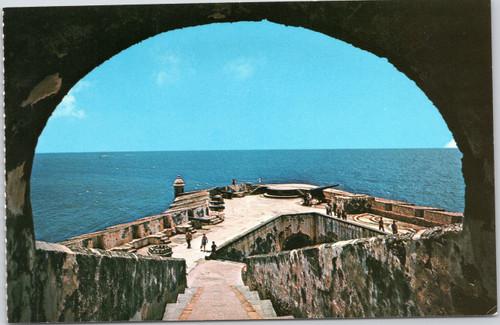 Santa Barbara Bastion