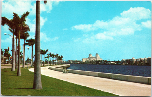 Lake Worth Waterfront, West Palm Beach, Florida