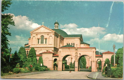 Franciscan Monastery and Church