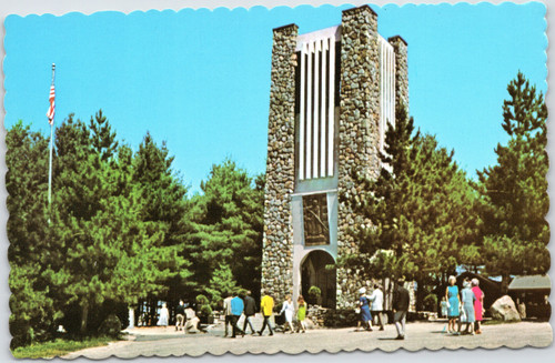Cathedral of the Pines Memorial for Women War Dead
