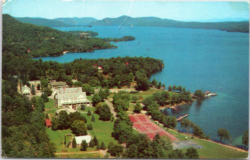 Silver Bay, New York - Lake George