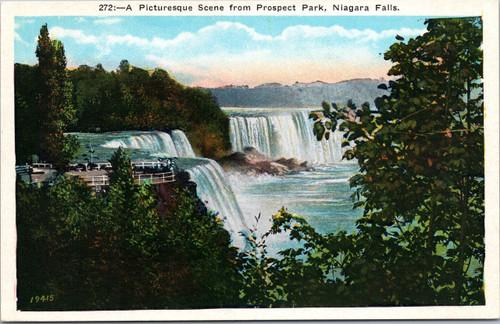 Prospect Park, Niagara Falls