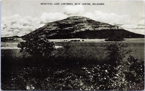 Lake Lawtonka, Oklahoma
