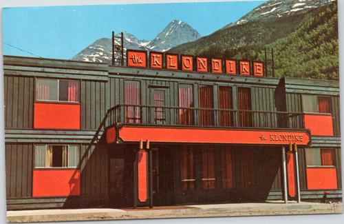 Klondike Hotel, Skagway, Alaska