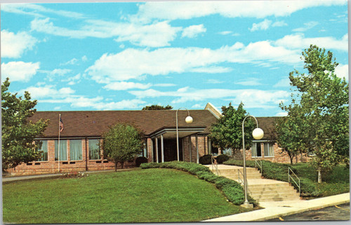 Country Court Nursing Facility in Mount Vernon