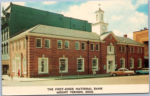 First Knox National Bank