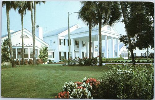 Plantation Golf Resort