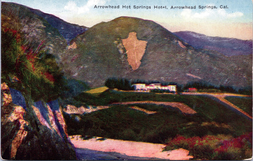 Arrowhead Springs Hotel