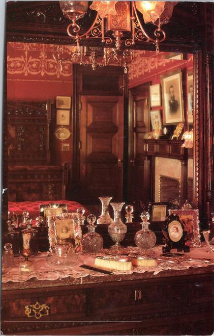 Chest of Drawer's Mrs. Fricks Bedroom