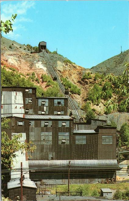 Glen Burn Mine