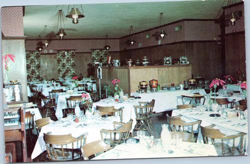 Mackenzie's Colonial Manor Restaurant