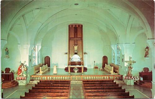 Sanctuare du Sacre-Coeur