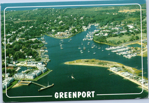 Greenport,Long Island