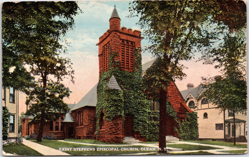 Saint Stephens Episcopal Church