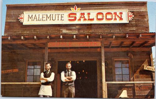Malemute Saloon