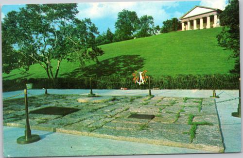 JFK Gravesite