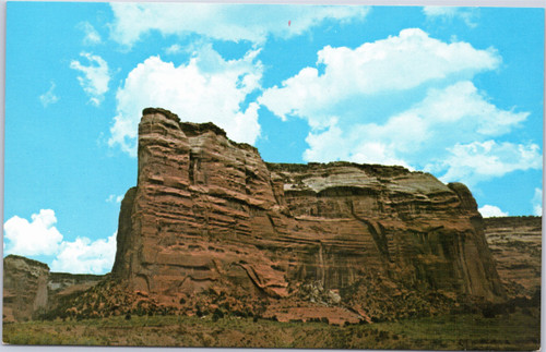 Canyon de Chelly -Sheeps Point