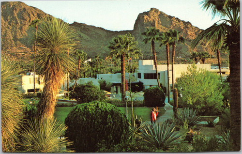 Marriot's Camelback Inn Resort and Golf Clu
