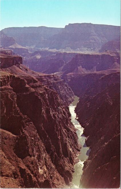 Grand Canyon Inner Canyon