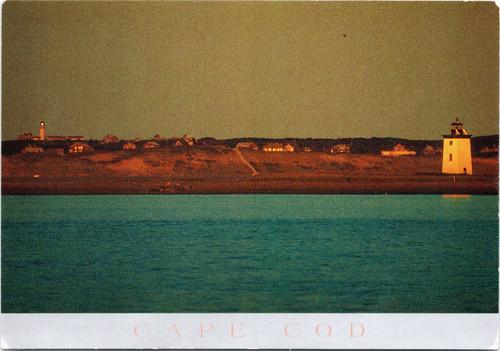Cape Cod - Long Point Light i