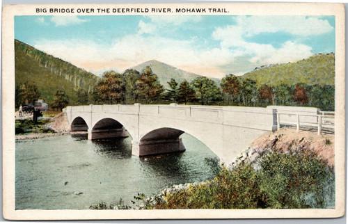 Big Bridge over the Deerfield River,