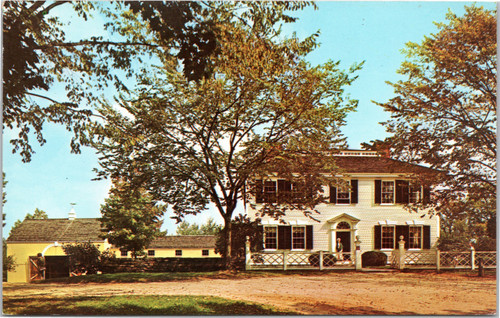 Salem Towne House
