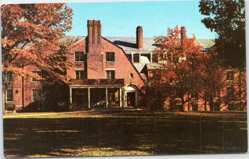 Berea College - James Hall