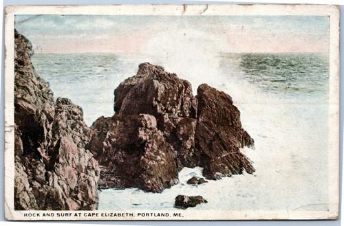 Cape Elizabeth Portland Maine