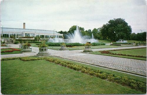 Garfield Park Indianapolis